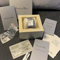 Dior 31mm Chronograph D81-100AGTCBL gebraucht Deutschland, Hamburg