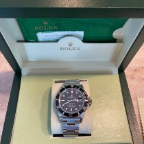 Rolex 16610 Steel 1991 Submariner Date 40mm pre-owned United States of America, Indiana, 46530