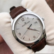 Jaeger-LeCoultre Master Control Date Steel Silver United States of America, California, Los Angeles