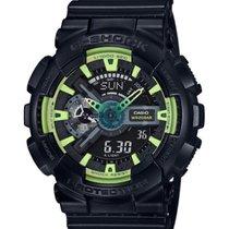 Casio G-Shock GA-110LY-1ADR Neu Kunststoff 51.2mmmm Quarz