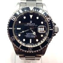 Rolex 16610 Stahl 2007 Submariner Date 40mm gebraucht