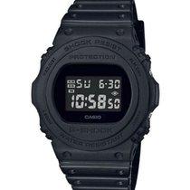 Casio G-Shock DW-5750E-1BDR Neu Kunststoff 43mmmm Quarz