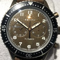 Zenith Bronze 43mm Automatic 29.2240.405/18.C801 new