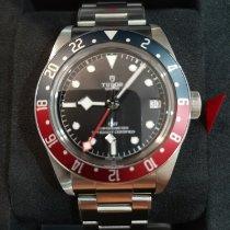 Tudor Black Bay GMT Steel Black No numerals Malaysia, KL