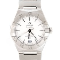 Omega Constellation new 2021 Automatic Watch with original box and original papers 131.10.29.20.02.001