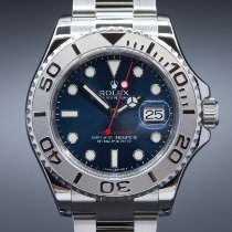 Rolex Yacht-Master 40 116622 Very good Steel 40mm Automatic United Kingdom, Scarborough
