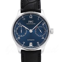 IWC Steel 42.3mm Automatic IW500710 new