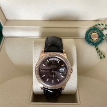 Rolex Day-Date 36 118135 Very good Rose gold 36mm Automatic UAE, Dubai