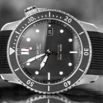 Bremont Steel Automatic S500/BK pre-owned United Kingdom, Derbyshire