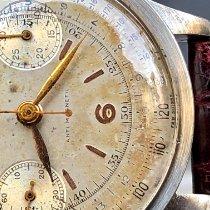 Rolex 2508 Acciaio Chronograph usato Italia, Pescara