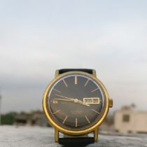Tissot Gold/Steel 34mm Automatic pre-owned India, Delhi