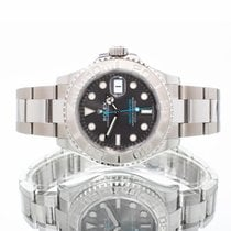 Rolex Yacht-Master 40 Steel 40mm Grey United Kingdom, Essex