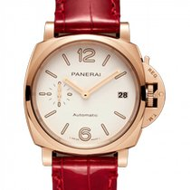 Panerai Women's watch 38mm Automatic new Watch with original box and original papers 2021