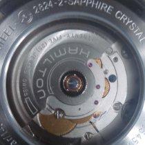 Hamilton Acero Automático H705450 usados España, Vilanova i La Geltrú