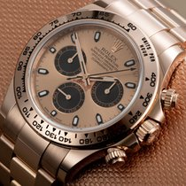 Rolex Daytona 116505 New Rose gold 40mm Automatic