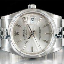 Rolex 16200 Acciaio 1991 Datejust 36mm usato Italia, Bologna