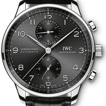 IWC Steel 41mm Automatic IW371609 new