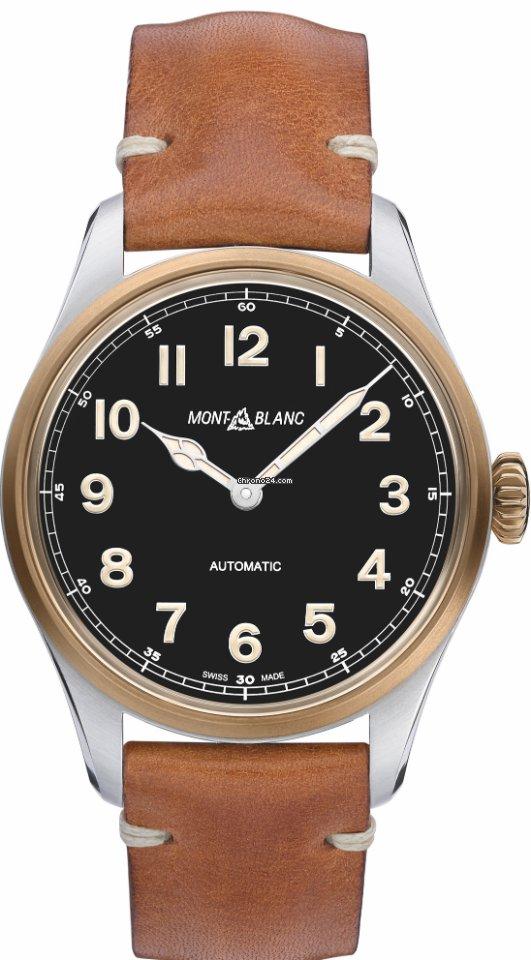 Montblanc 1858 116241 2021 new