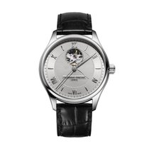 Frederique Constant Classics Heart Beat Steel 40mm