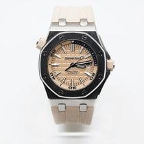 Audemars Piguet Steel 42mm Automatic 15710ST.OO.A085CA.01 pre-owned United States of America, Florida, Miami