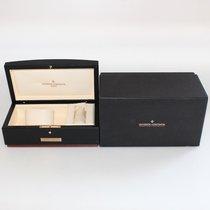 Vacheron Constantin (ヴァシュロン・コンスタンタン) 点の部品/付属品 男性用腕時計/ユニセックス 中古 オーバーシーズ クロノグラフ