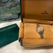 Rolex 279173-0010 Acier 2001 Lady-Datejust 28mm occasion