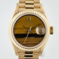 Rolex Lady-Datejust Yellow gold 26mm No numerals United States of America, California, Pleasant Hill