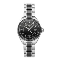 TAG Heuer Formula 1 Lady Steel 32mm Black No numerals United States of America, Pennsylvania, Bala Cynwyd