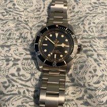 Tudor 79230N Steel 2021 Black Bay 41mm new United States of America, New York