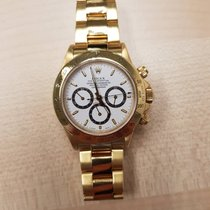 Rolex Daytona 16528 Good Yellow gold 40mm Automatic Malaysia, Petaling Jaya