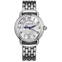 Aerowatch Women's watch 1942 35mm Quartz new Watch with original box and original papers 2021