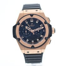 Hublot Rose gold 48mm Automatic 715.PX.1128.RX pre-owned South Africa, Johannesburg