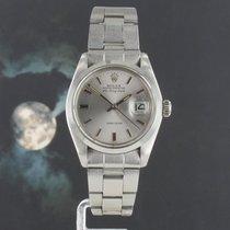 Rolex Air King Date Steel 34mm Silver United Kingdom, London