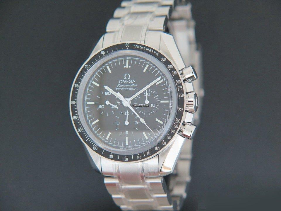 Omega Speedmaster Professional Moonwatch 31130423001005 2020 nieuw