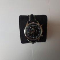 Breitling Transocean Chronograph 38 Stahl 38mm Schwarz Deutschland, Köln