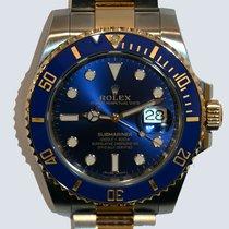 Rolex Submariner Date 116613LB Muy bueno Acero y oro 40mm Automático España, Madrid