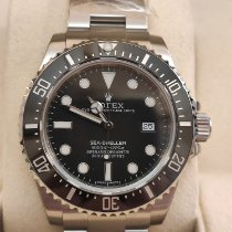 Rolex Sea-Dweller 4000 new 2016 Automatic Watch with original box and original papers 116600