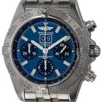 Breitling Blackbird Steel 44mm United States of America, Texas, Austin
