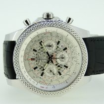 Breitling Steel 49mm Automatic AB061112/G768 pre-owned