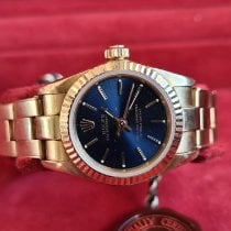 Rolex Oyster Perpetual 24mm