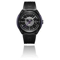 REC Watches Stahl 44mm Automatik neu