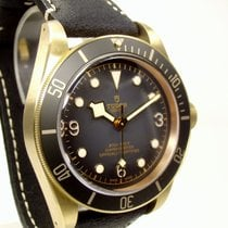 Tudor Black Bay Bronze M79250BA-0001 New Bronze 43mm Automatic