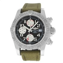 Breitling Avenger II new Automatic Chronograph Watch only