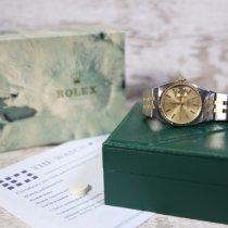 Rolex Datejust Oysterquartz Gold/Steel 36mm Gold No numerals United Kingdom, Hertfordshire