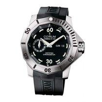 Corum Admiral's Cup Seafender Deep Hull nowość Automatyczny Zegarek z oryginalnym pudełkiem i oryginalnymi dokumentami