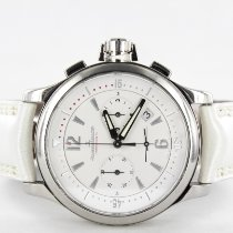 Jaeger-LeCoultre Master Compressor Chronograph 148.8.31 1748405 Very good Steel Quartz