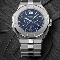 Chopard Steel Automatic 298609-3001 new