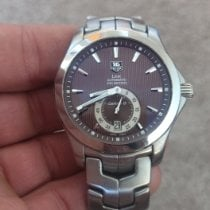 TAG Heuer Link Calibre 6 39mm United States of America, Colorado, Longmont