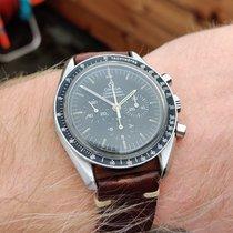 Omega Speedmaster Professional Moonwatch Acier 42mm Noir Sans chiffres Belgique, Gentbrugge