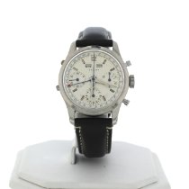 Gallet Steel 35mm Manual winding 998 pre-owned United States of America, Indiana, INDIANAPOLIS
